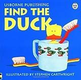 Find the Duck (Usborne Find it Board Books)