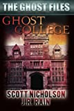 img - for Ghost College book / textbook / text book