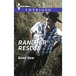 Rancher Rescue Audiobook