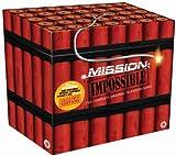 Mission: Impossible - Complete Series - 47-DVD Box Set [ NON-USA FORMAT, PAL, Reg.2 Import - United Kingdom ] by Martin Landau