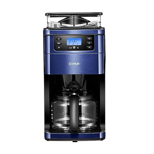 gengyouyuan WiFi conexión automática máquina de café hogar ...