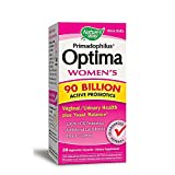 Primadophilus Optima Womens 90 Billion Nature's Way 30 VCaps