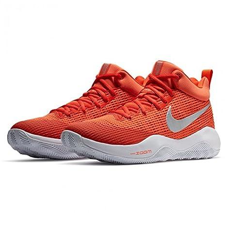 Nike Zoom RevTB Zapatillas de Baloncesto para Hombre, Talla ...