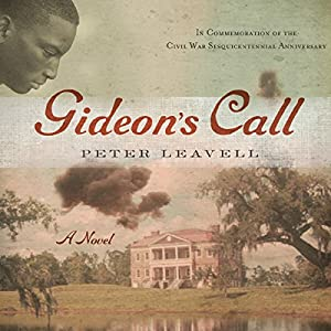 Gideon's Call Audiobook