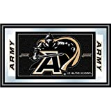 NCAA Army Framed Logo Mirror