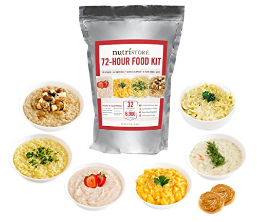 72-Hour-Emergency-Meal-Kit-2300-calories-Per-Day-32-Total-Servings-Made-In-USA-by-Nutristore