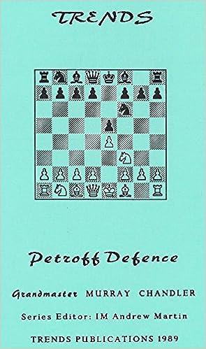 Trends Petroff Defense