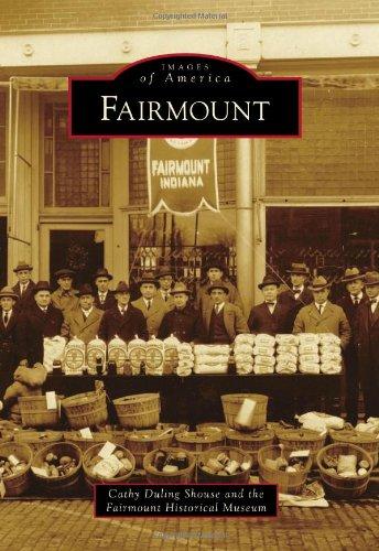 Read Online Fairmount (Images of America) ebook