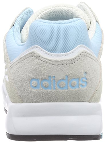 S15 Adidas White Blue Femme White blush ftwr Super st off Tech Basses Beige Baskets Hq7awHrp