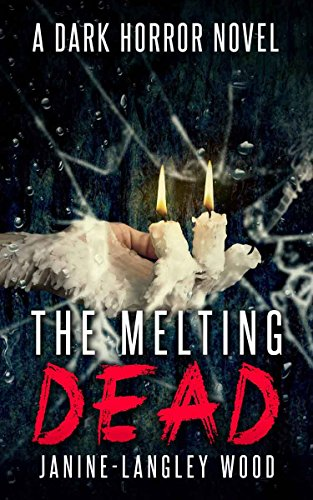 Melting Dead International Writing Contest ebook