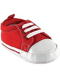 Basic Canvas Sneaker (Infant)