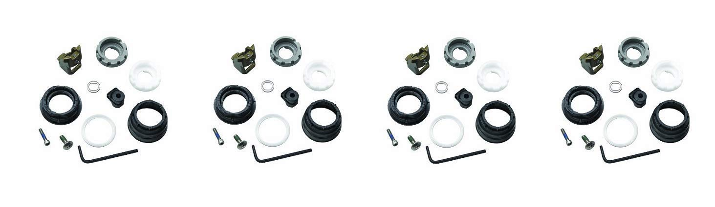 Moen 93980 Replacement Handle Mechanism Kit for One-Handle Kitchen Faucet  Repairs (Pack of 2)