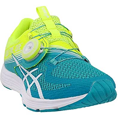 ASICS Womens T874N-750 Gel-451 Yellow Size: 6.5