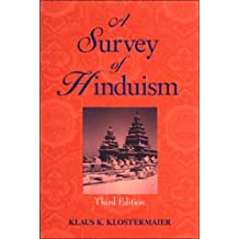 Amazon klaus k klostermaier books biography blog a survey of hinduism by klaus k klostermaier 2007 07 05 fandeluxe Image collections