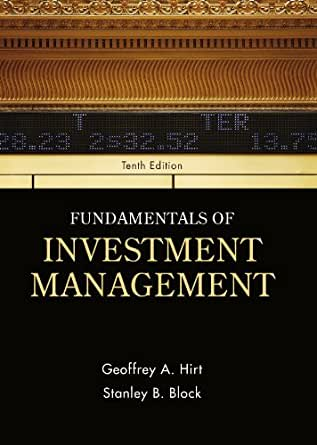 investments mcgraw hill 10th edition pdf