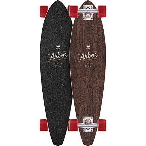 Arbor Skateboard - Hawkshaw Micron