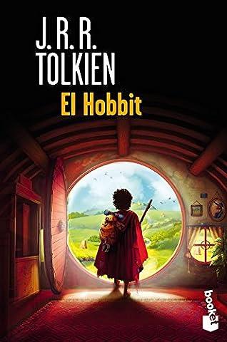 El Hobbit (Spanish language version) (Spanish Edition) (The Languages Of Tolkien)