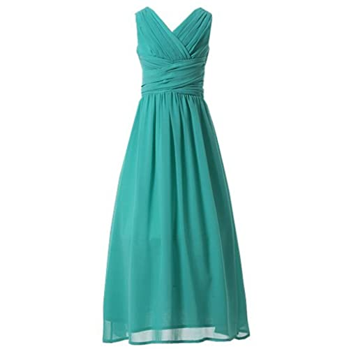 Regular Dresses That Are Teal