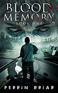 Blood Memory by Perrin Briar ebook deal
