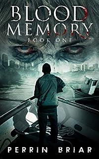 Blood Memory by Perrin Briar ebook deal