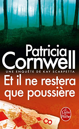 Et Il Ne Restera Que Poussiere (Ldp Thrillers) (French Edition)