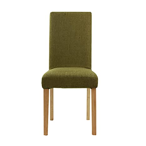 Amazon.com - Dining Chair YXX Modern Dining Side Chair, Wood ...