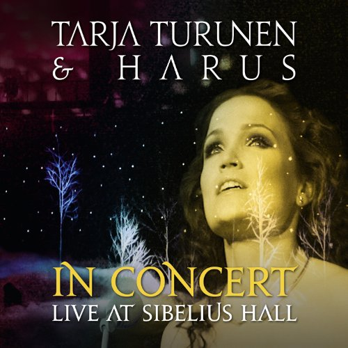 In Concert:Live At Sibelius Hall (Live At Sibelius Hall, Lahiti, Finland/2009)