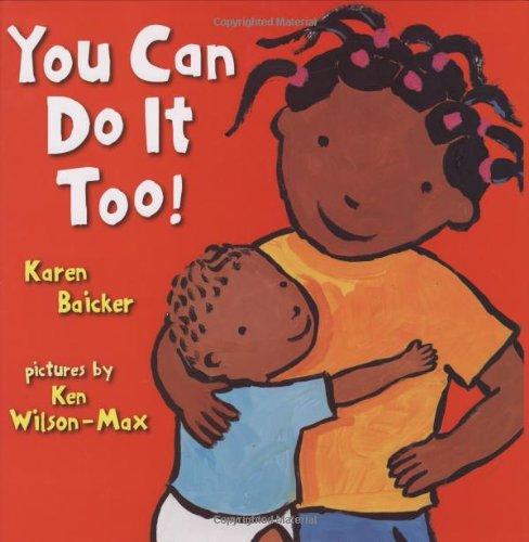 You Can Do It Too!: Handprint Books pdf epub