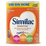 Similac-baby-formulas