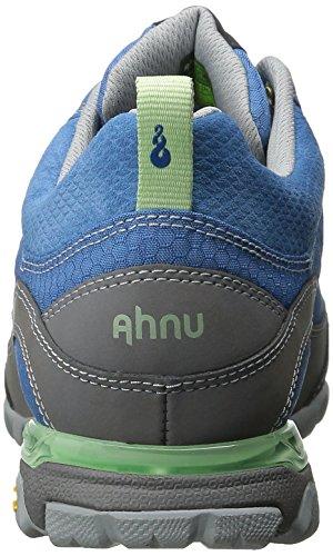 Shoe Black Women's Ahnu Sugarpine Bluestar WP M US 6 Hiking 4gwTUIq