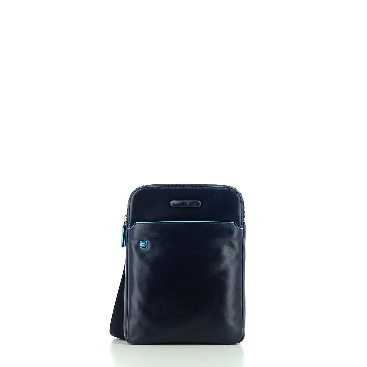 Borsello Porta iPad Blue Square