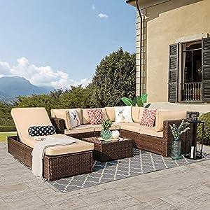 51GpB8xib7L._SS300_ Wicker Patio Furniture Sets