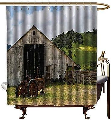 Cortinas para mamparas de ducha, colección de decoración de casas ...