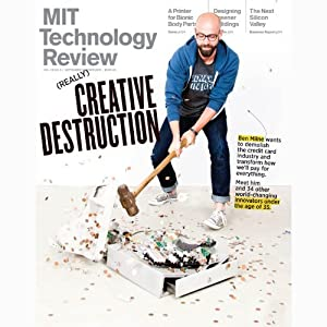 Audible Technology Review, September 2013 Periodical