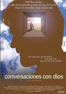 Conversaciones con Dios [DVD]