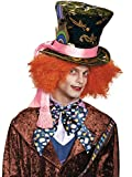 Disguise Mad Hatter Prestige Adult Hat