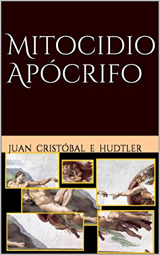 Amazon.com: Mitocidio Apócrifo: Narraciones apócrifas ...
