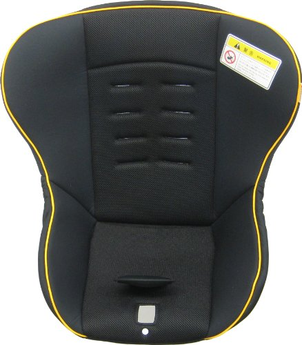 Takata seat cushion (takata04-system4.0 black / for Orange) AFSTC-022 by Takata
