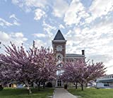 Keyser, WV Photo - Academic building at Potomac State College- Highsmith