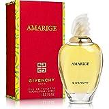 Givenchy Amarige for Women Eau De Toilette Spray 3.3 Ounce