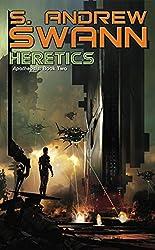 Heretics: Apotheosis: Book Two