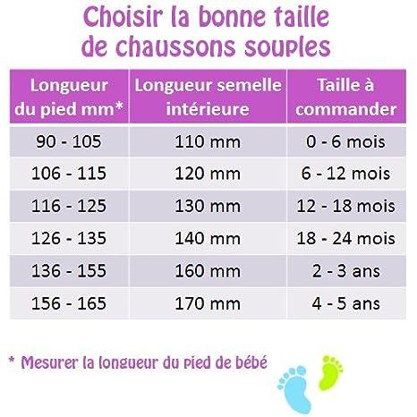 C2bb Chaussons Bébé En Cuir Effet Velours Brodé Ecureuil Taille 0 6 Mois