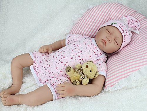 CHENGXX Girl Creative Birthday Gift Simulation Baby Cloth Do
