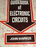 Guidebook of Electronic Circuits, John Markus, 0070404453
