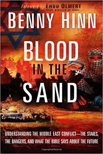 Blood in the Sand: Understanding the Middle East Conflict