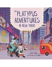 The Platypus Adventures In New York
