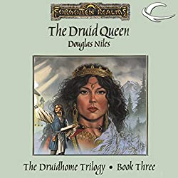 The Druid Queen