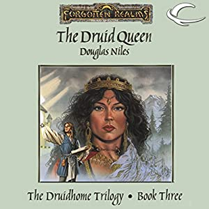 The Druid Queen Audiobook