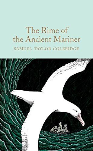 The Rime of the Ancient Mariner (Macmillan Collector's Library) (The Rime Of The Ancient Mariner Poem Text)