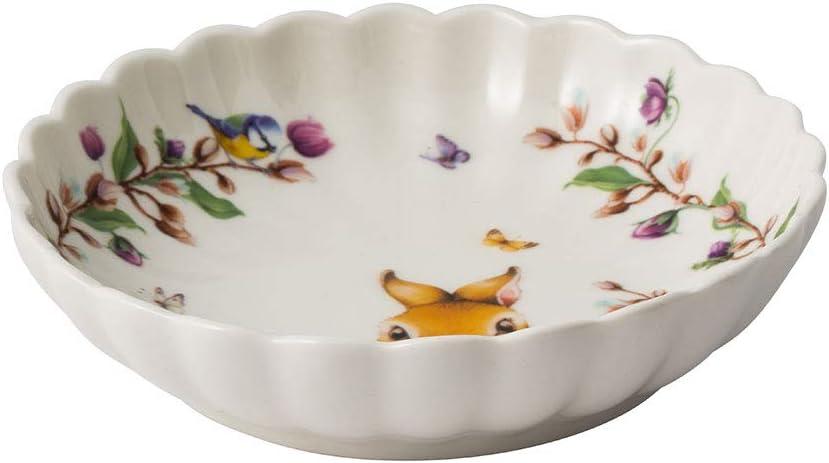 Villeroy /& Boch Spring Fantasy Petit Bol en Porcelaine Multicolore 16 x 3,5 cm 16 x 3,5 cm